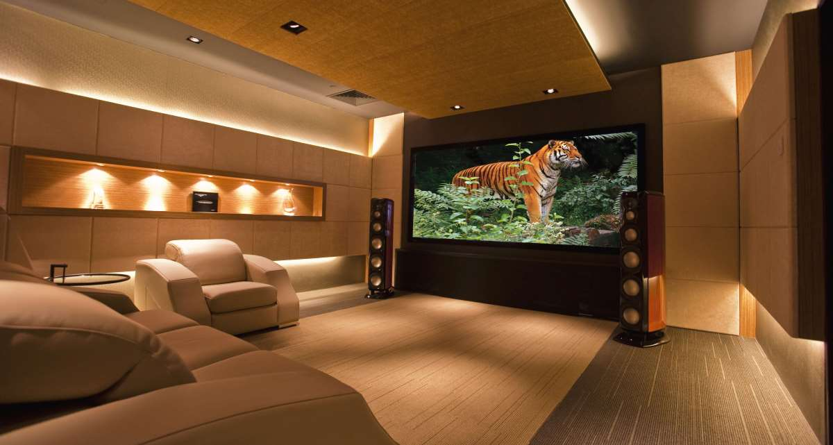 home cinema 21