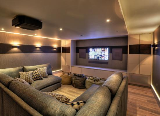 home cinema 22