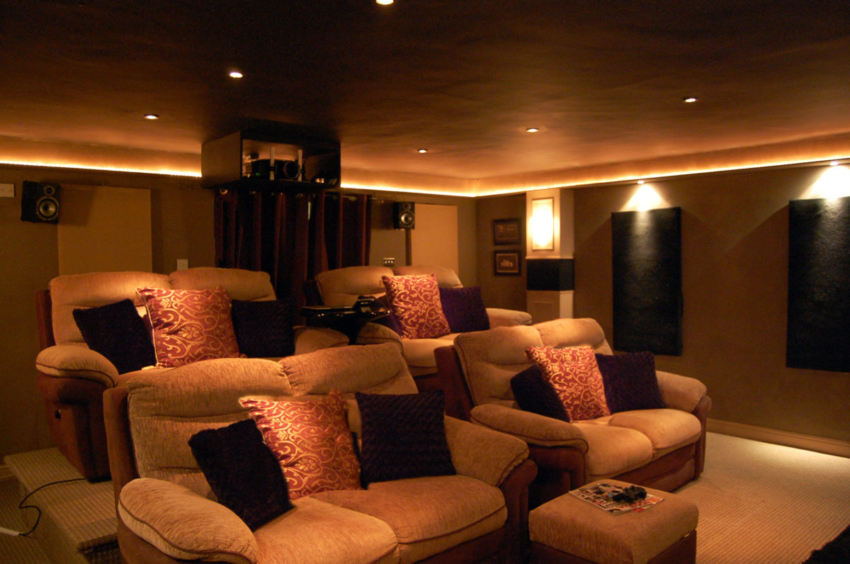 home cinema sans fil home cin ma. Black Bedroom Furniture Sets. Home Design Ideas