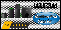 vignette home cinema philips fidelio 5